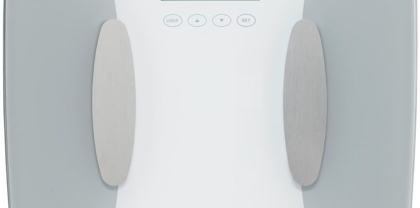 Weight Watchers Precision Body Analyser Scale - Grey from Argos