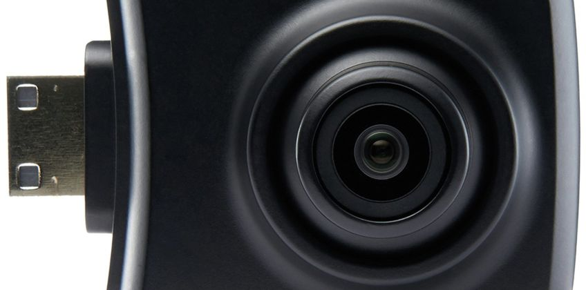 Nextbase Cabin View Camera from Argos