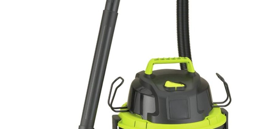 Guild 16 Litre Wet and Dry Vacuum Cleaner - 1300W from Argos