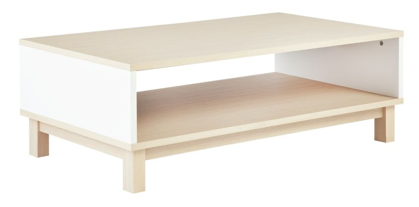 Argos Home Essel Coffee Table - Two Tone from Argos