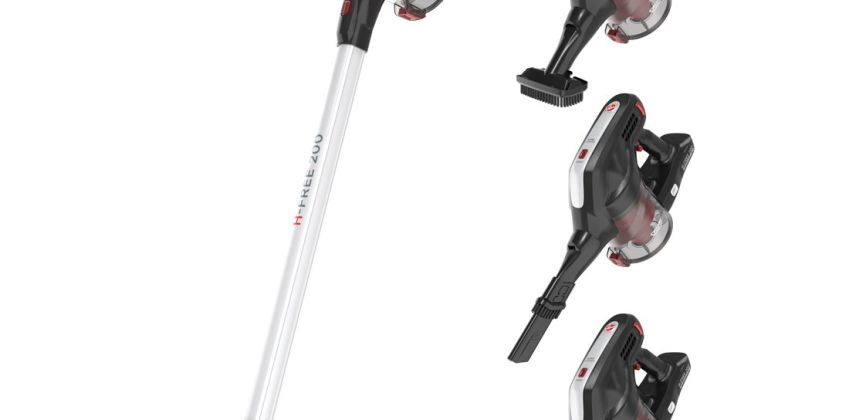 Hoover H-FREE 200 HF222RH Cordless Vacuum Cleaner from Argos