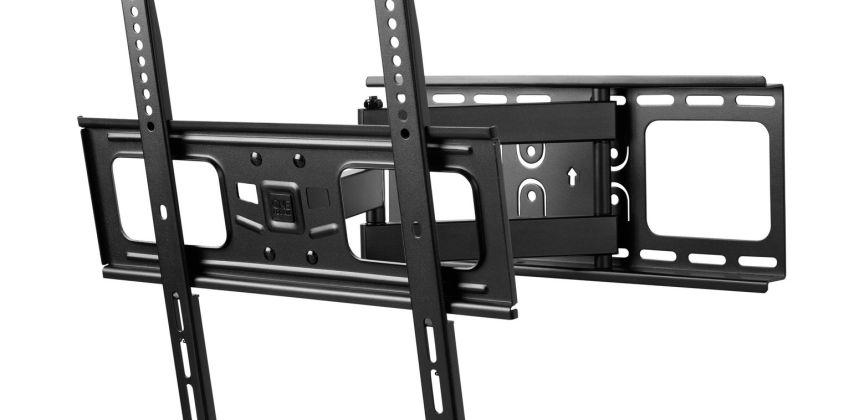 One For All WM4452 32 - 65 Inch Turn TV Wall Bracket from Argos