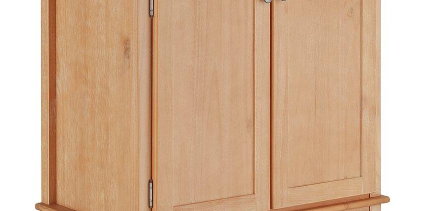 Argos Home Drury 2 Door 2 Drawer Wardrobe from Argos