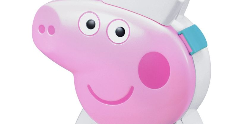 Peppa Pig Medic Case from Argos
