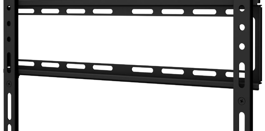 AVF Standard Flat to Wall Up to 55 Inch TV Wall Bracket from Argos