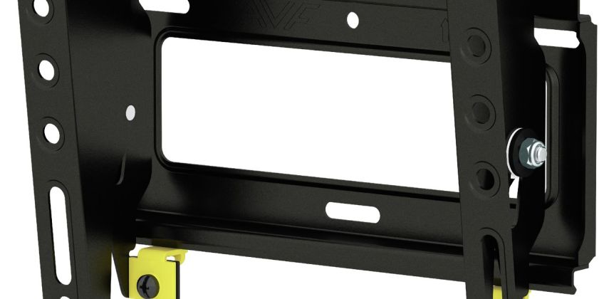 AVF Superior Tilting Up To 40 Inch TV Wall Bracket from Argos