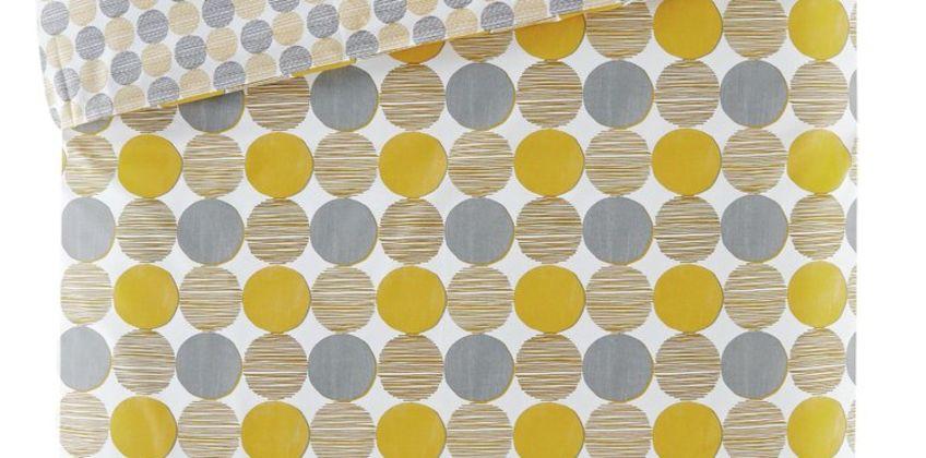 Argos Home Circles Bedding Set from Argos