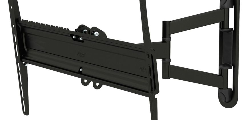 AVF Superior Multi-Position Up To 80 Inch TV Wall Bracket from Argos