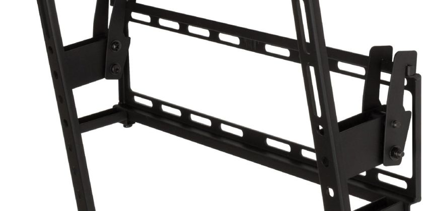AVF Standard Tilting Up to 55 Inch TV Wall Bracket from Argos