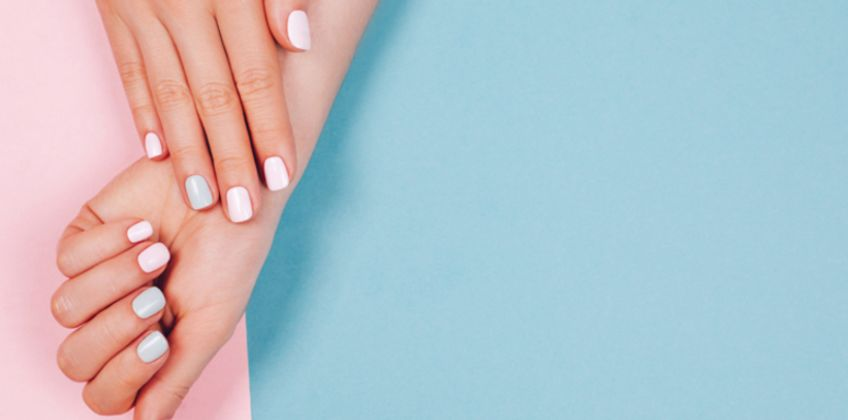 £19 for a gel manicure & nail artist online course from Trendimi Ltd - save 84% from Wowcher