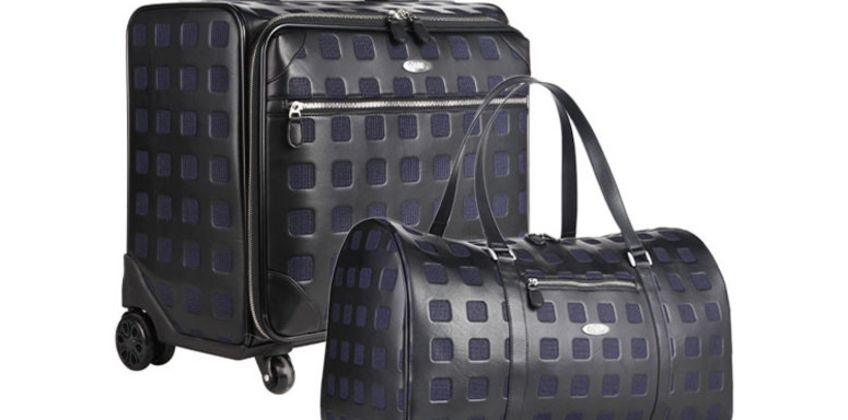£29.99 instead of £419.98 (from Lynx Golf) for a Sterling luggage set - choose from three colours and save 93% from Wowcher