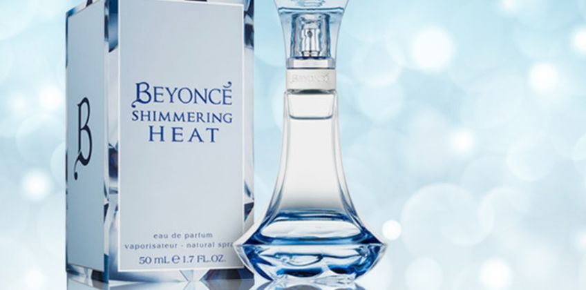 £8.29 for a 50ml bottle of Beyoncé Shimmering Heat or £9.99 for a 100ml bottle - save up to 60% from Wowcher