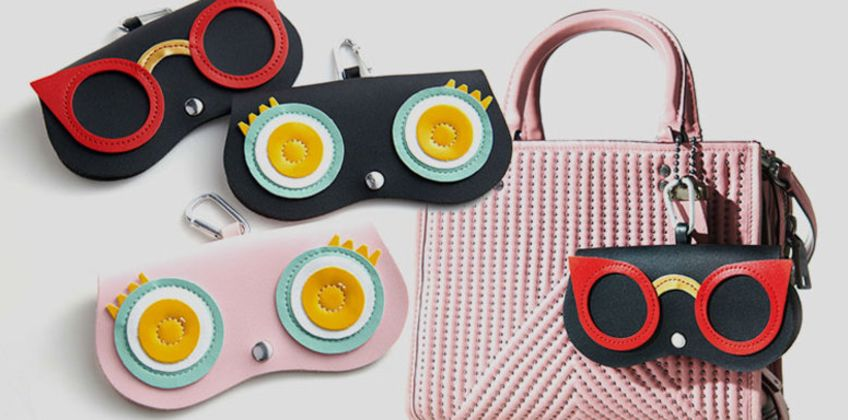 £5 instead of £12.01 (from Evaniy) for a clip-on owl sunglasses case - save 58% from Wowcher