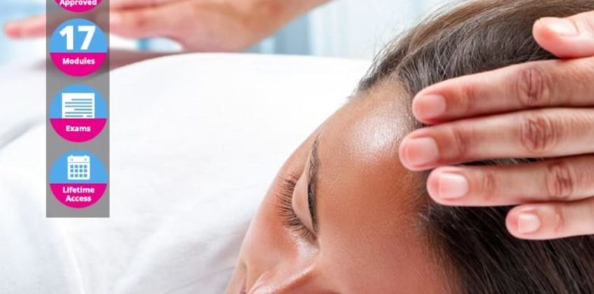 £19 (from New Skills Academy) for a CMA-approved reiki course from Wowcher