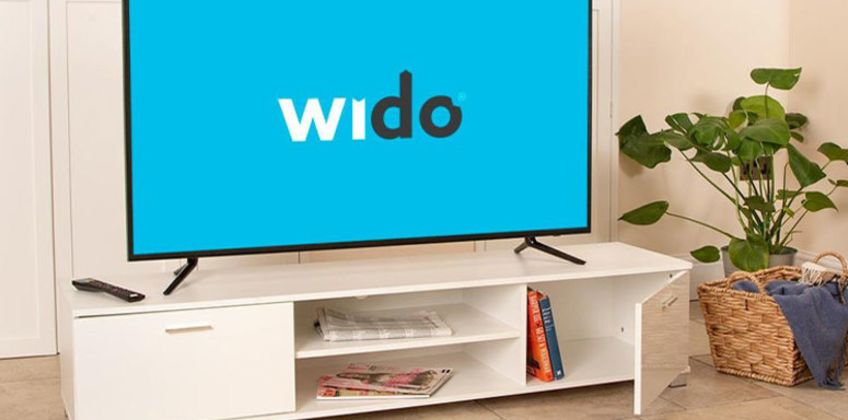 £49 instead of £85 (from Wido) for a large TV cabinet - save 42% from Wowcher