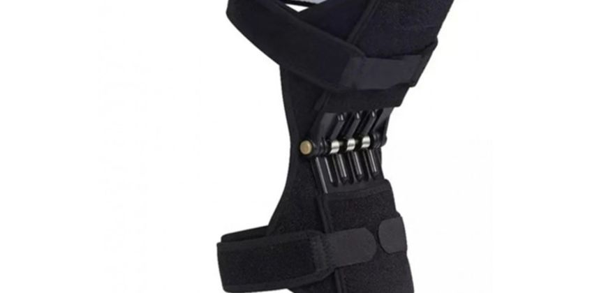£11.99 instead of £39.99 (from Yellow Goods) for a knee support strap - save 70% from Wowcher