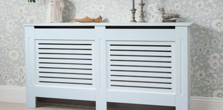 From £24 instead of £42.99 (from Dreams Outdoor) for a radiator cover - choose between four sizes and save up to 44%  from Wowcher