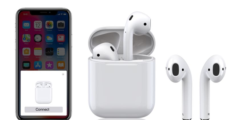 £24.99 instead of £96 (from Magic Trend) for a pair of i25 Apple compatible wireless earbuds - save 74% from Wowcher