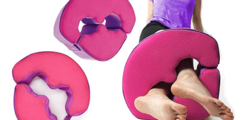 £12 instead of £35 (from Arther Gold) for a 'waist-shaping' abdominal exerciser - save 66% from Wowcher