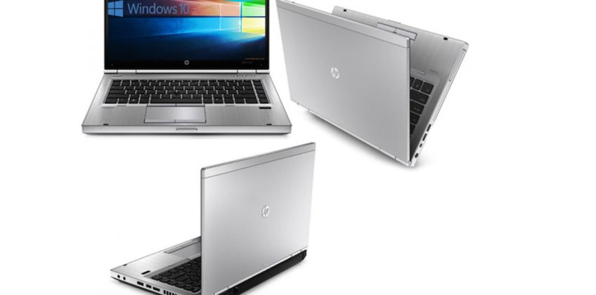 From £179 (from CRS UK) for a refurbished HP Elitebook 2170P! from Wowcher