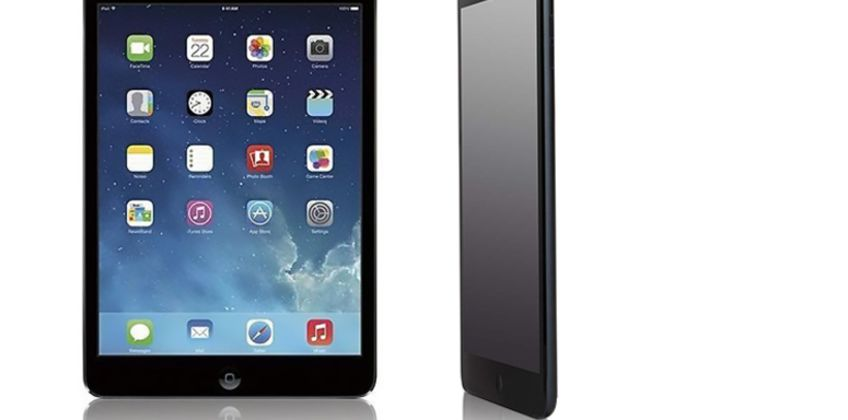 £69 (from i-Redo) for a Apple iPad Mini 16GB Wi-Fi! from Wowcher