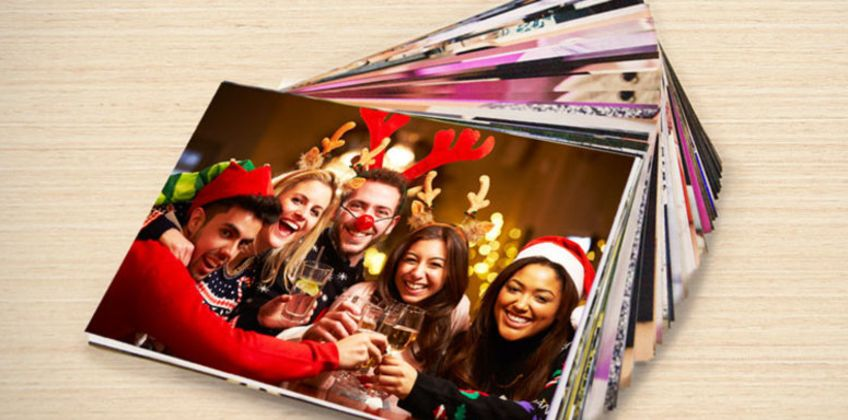 """From £1 (from Printerpix) for a set of 6"""" x 4"""" photo prints - choose from 10 options! from Wowcher"""