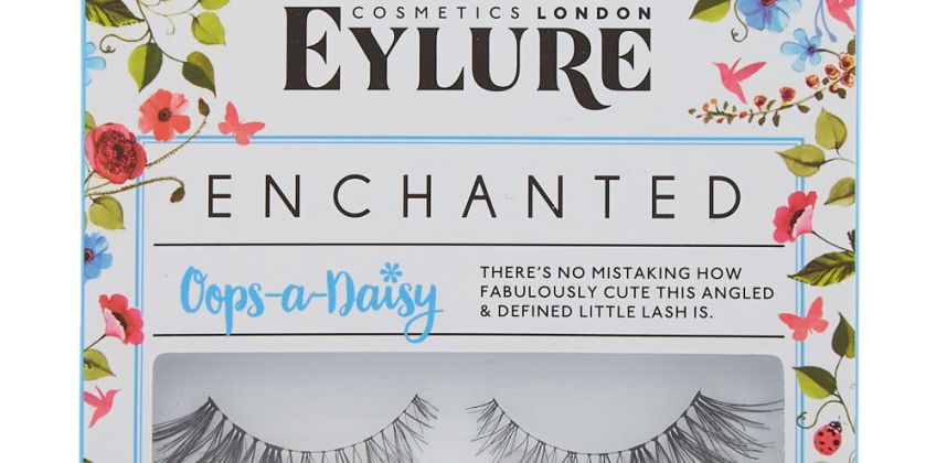 Go to Product: Eylure Enchanted Oops-a-Daisy False Lashes from Claires