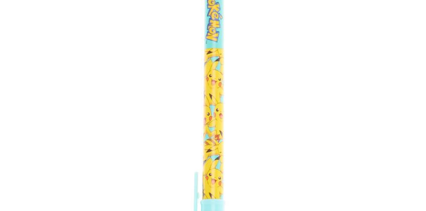 Go to Product: Pokémon™ Pikachu Pen - Turquoise from Claires