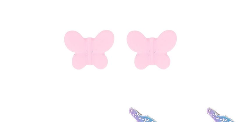 Go to Product: Glitter Spring Stud Earrings - 3 Pack from Claires