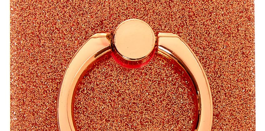 Go to Product: Glitter Ring Stand - Rose Gold from Claires