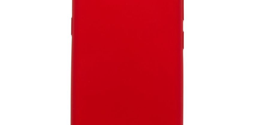 Go to Product: Red Matte Logo Cut Out Phone Case - Fits Samsung Galaxy S8 from Claires