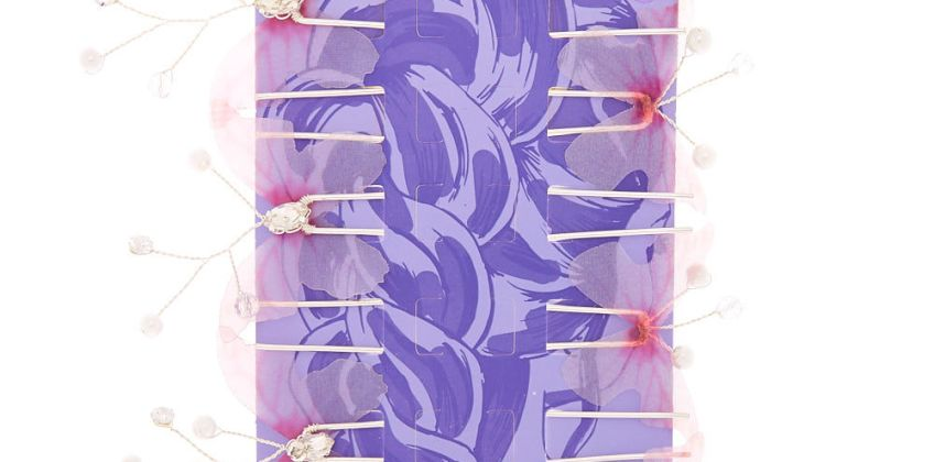 Go to Product: Embellished Butterfly Hair Pins - Pink, 6 Pack from Claires