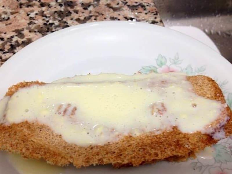 Imagem de destaque do post Receitinha Low Carb: Pão Doce de Canela