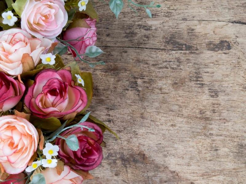Imagem de destaque do post Decoração para casamento romântica, moderna, temática. Saiba como definir cada uma delas!