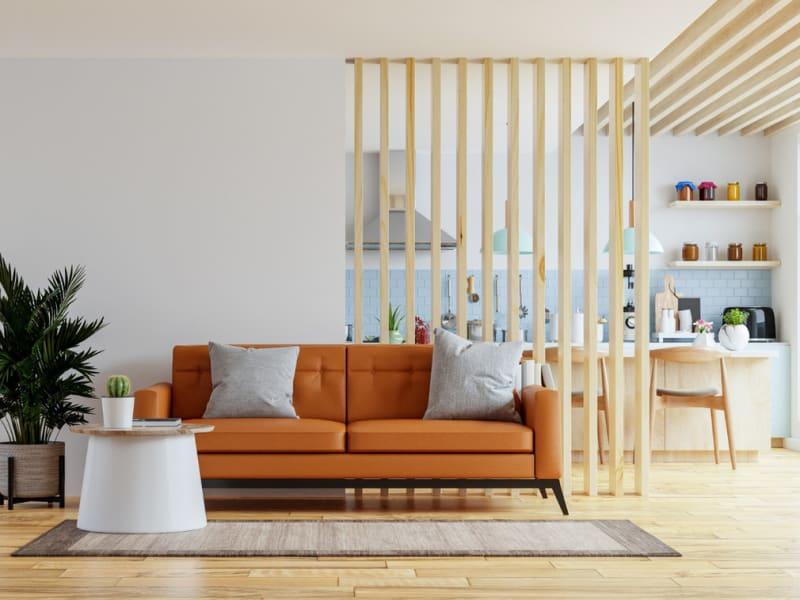 Imagem de destaque do post Liberdade, bem-estar e equilíbrio são algumas das marcas de uma decoração minimalista