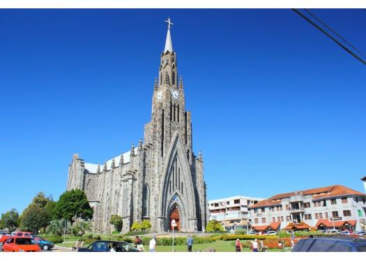 igreja gramado rs