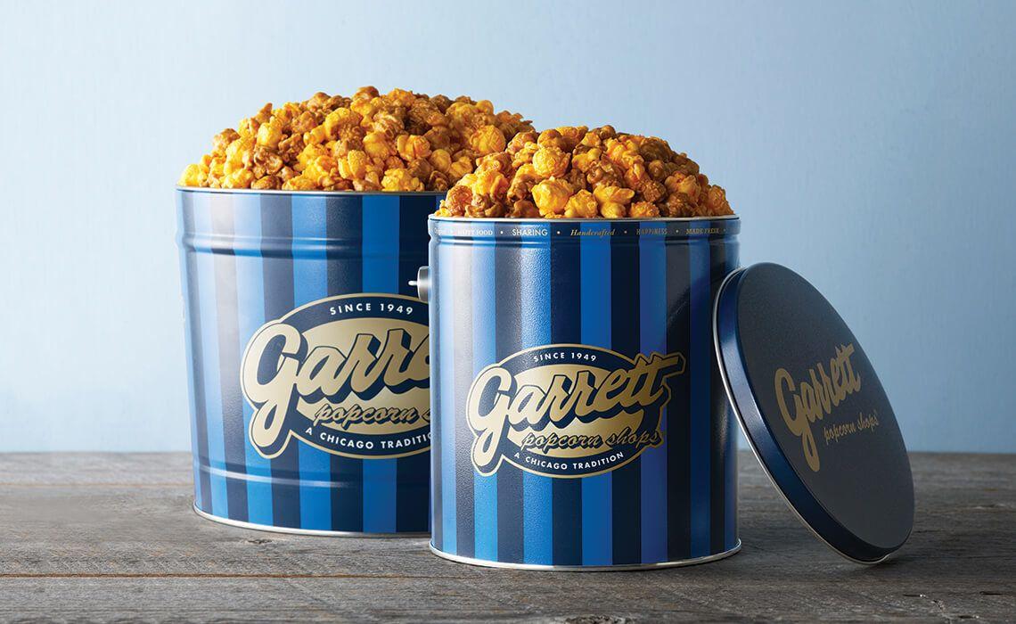 Image result for popcorn garrett
