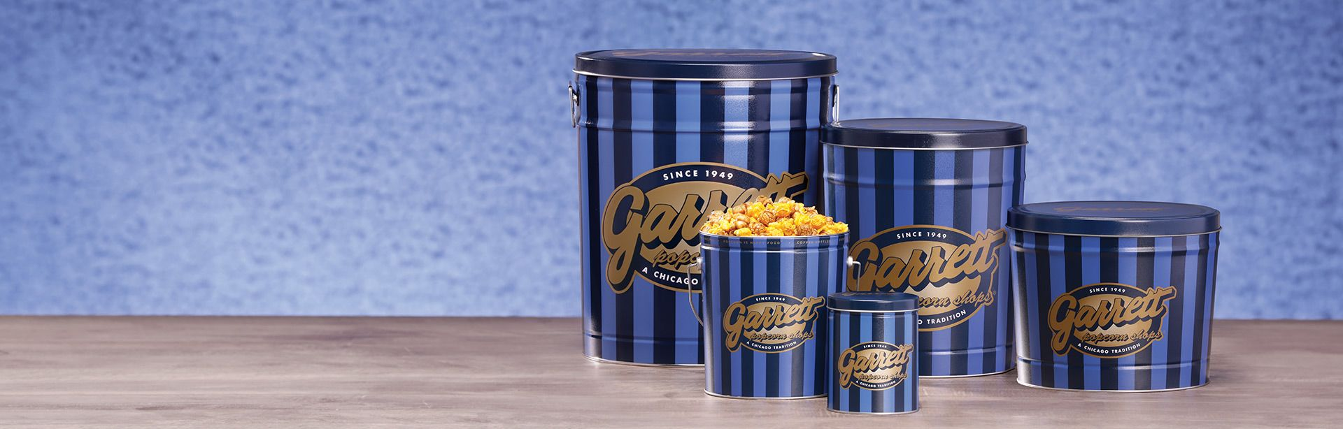 Garrett Popcorn Shops   Gourmet Popcorn Made in Chicago eae9d794b8