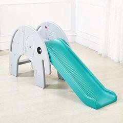 Kinder-Elefanten-Rutsche für Innen- oder Außenbereich, Kinderspielzeug