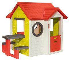 Spielhaus 810401