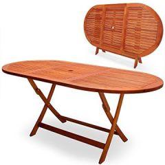 Gartentisch Esstisch Gartenmöbel Holz - Modellauswahl