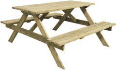 Picknicktisch Luxe 140cm