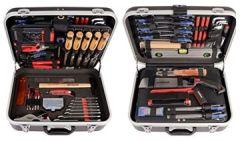 8684 Proficraft Werkzeugkoffer SCHREINER, 92-tlg