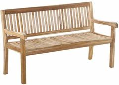 Teak-Holz, Gartenmöbel, ideal für Balkon oder