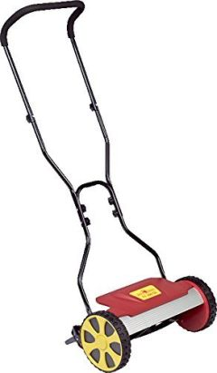 Spindelmäher Tt380Dl, Schnittbreite: 38cm