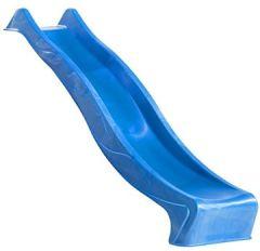 KBT Wellenrutsche mit Wasseranschluss 2,30 Kinderrutsche Wasserrutsche