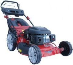 Big Wheeler 510 Benzin Rasenmäher 4-Takt (95335) 3.7 PS 140cm³ mit Antrieb
