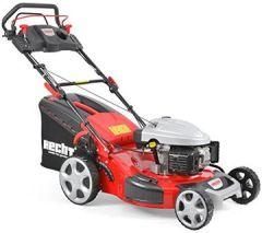 Benzin-Rasenmäher 5564 SX (4,4 kW (6,0 PS), Schnittbreite cm, 70 Liter Fangkorbvolumen, 7-fache Schnitthöhenverstellung 25-75 mm, Radantrieb