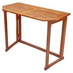 mit Sitzgruppe 6 Tisch 6 Klappstühle 1 aus Deuba Armlehnen 1 N8wv0Onm