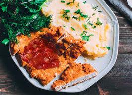 Homann - Zigeunerschnitzel Sauce